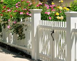 Geoffrey Roussel - Rémalard-en-Perche - Création de clôtures